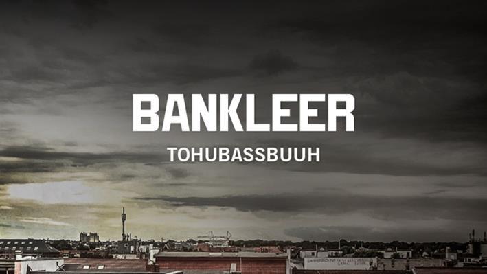 Bankleer_Tohubassbohuu