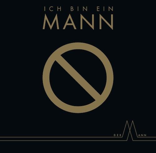 Ichbineinmann cover